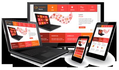 Latina realizzazione sito internet web ecommerce