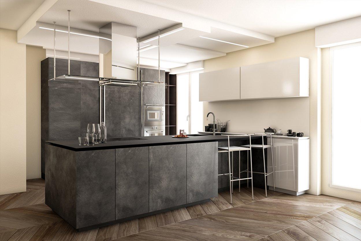 Varese rendering 3d fotorealistici interni ed esterni for Rendering 3d interni